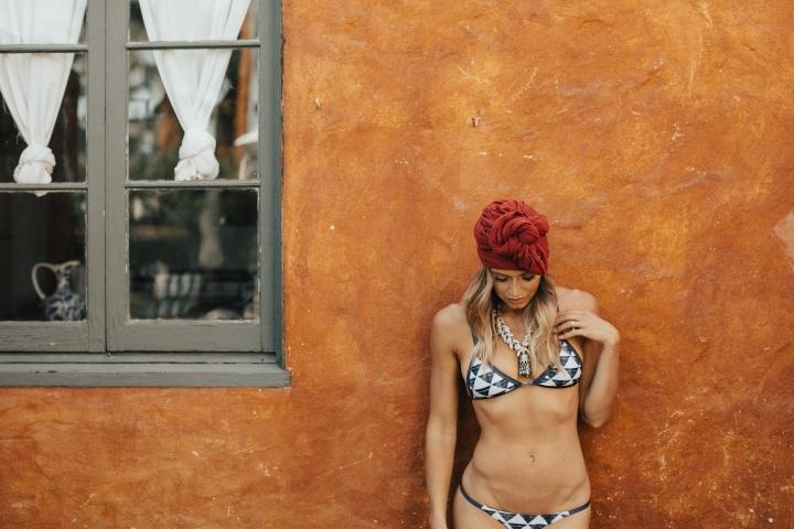 Ivy Carnegie X Jacks Surf