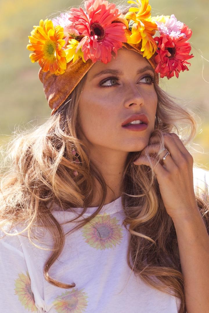 Modeliste Magazine: WildFlower