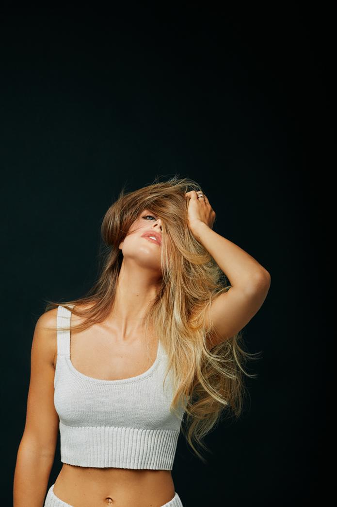 Ivy Carnegie easy hair pro